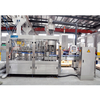 14 Heads High Accuracy Juice Filling Machine
