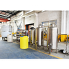 Water Purification Station Filling Drinking Water Treatment Plant