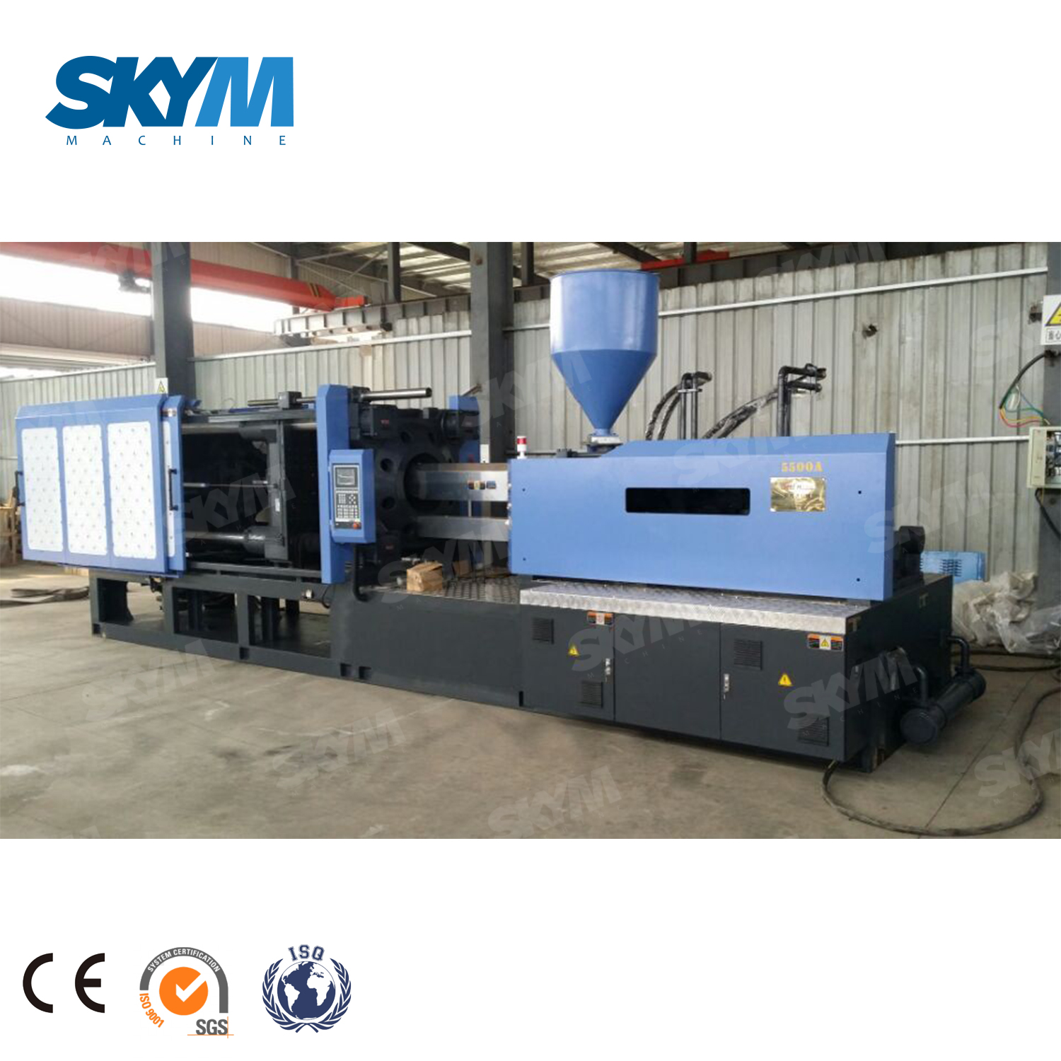 Moulding Machine Plastic Cap Injection Molding Machine Price