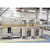 PLC Control 3-5 Gallon Barrel Water Production Line
