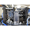 Semi Automatic 1000ml Plastic Bottles Blow Molding Machine