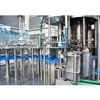 16 Heads Hot Fill 200 ml Juice Filling Machine