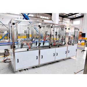 5L 3 in 1 Mineral Water Bottling Machine