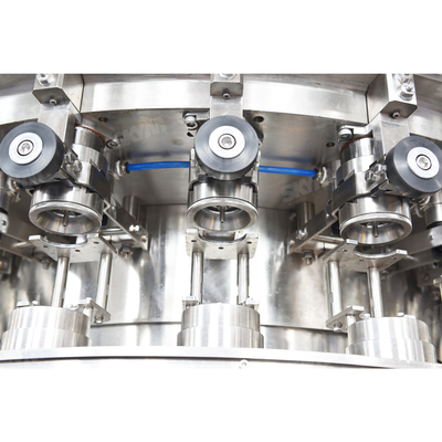 Cheap 24000cans/hr Beer PET Can Filling Machine